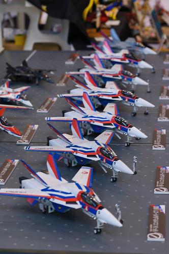 VF-1 エンジェルバーズ