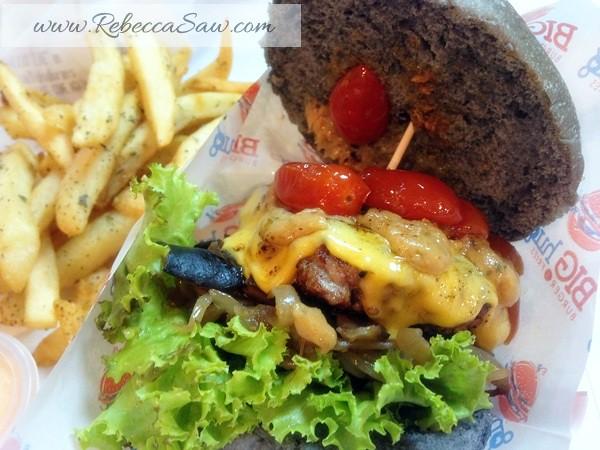 Big Hug Burger at SS15 Subang Square-005