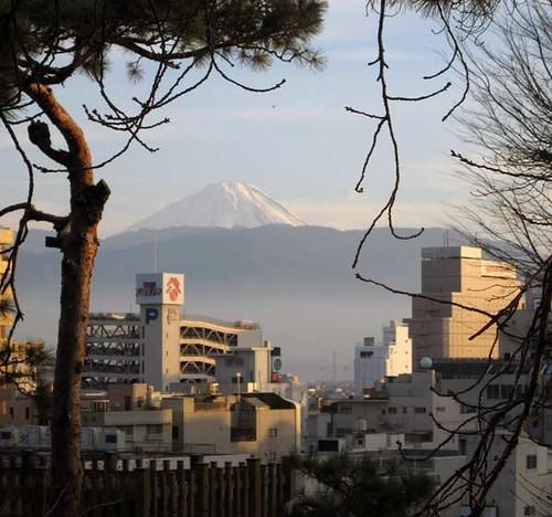 Vuelos directos de España a Japón