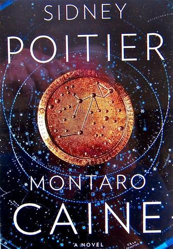 poitier book cover