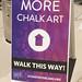 2013 Utah Foster Care Chalk Art Festival