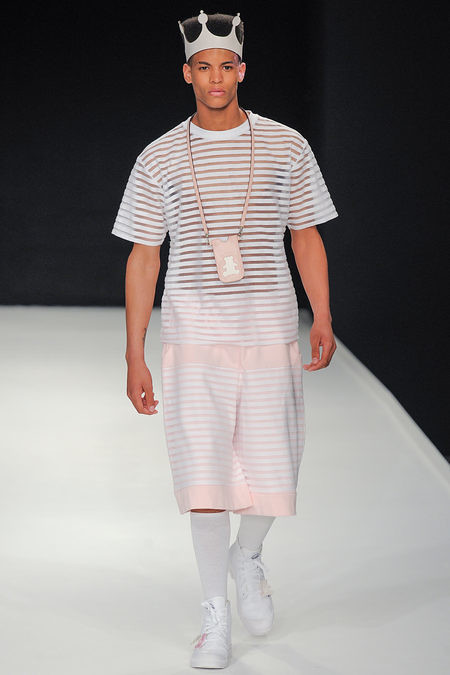 Bobby Abley Spring-Summer 2014 2