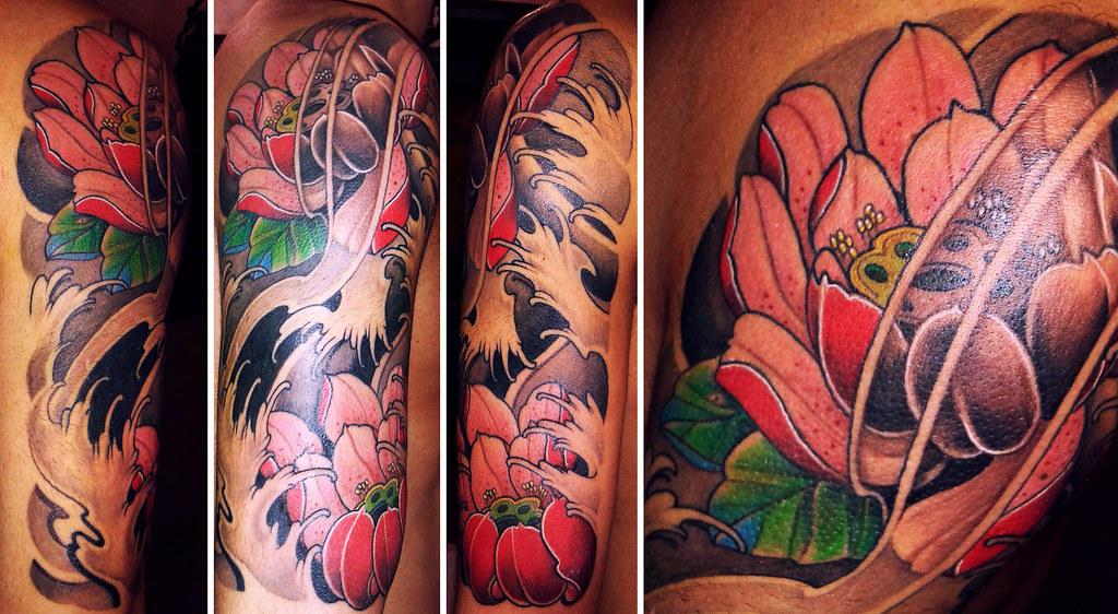 abbastanza Fiore di loto - a photo on Flickriver GM96