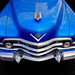 '51 Caddy in the rain by view[ ¤ ]finder