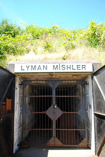 Battery Lyman Michler