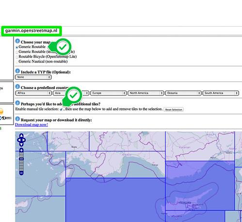 IT and more (a k a  Doing-IT-Right): How to get a custom map onto