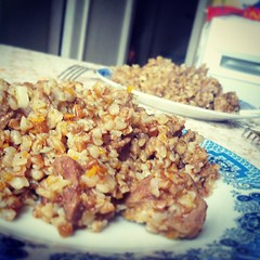 breakfast cereal, meal, breakfast, food, dish, muesli, cereal, snack food, crumble,