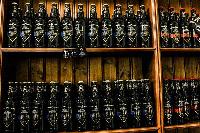 York Brewery, fábrica de cerveza en York