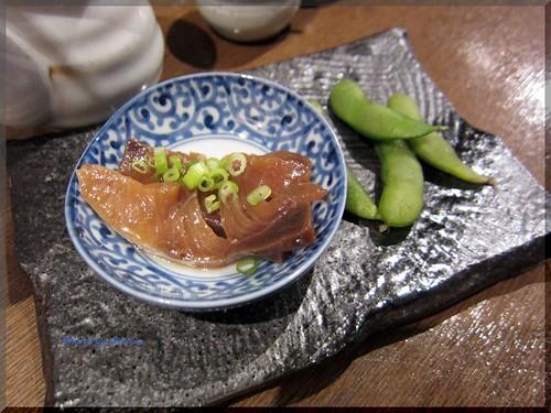 Photo:2013-07-26_T@ka.の食べ飲み歩きメモ(ブログ版)_【浅草】佐渡の酒と肴だっちゃ 佐渡の美味さの凝縮した店。あのだっちゃがこんな素敵な店になってました。-04 By:logtaka