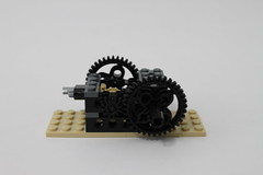 LEGO Master Builder Academy Invention Designer (20215) - Slow-Fast Gear
