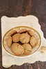Thumbnail image for Eggless Wholewheat Oat Cookies