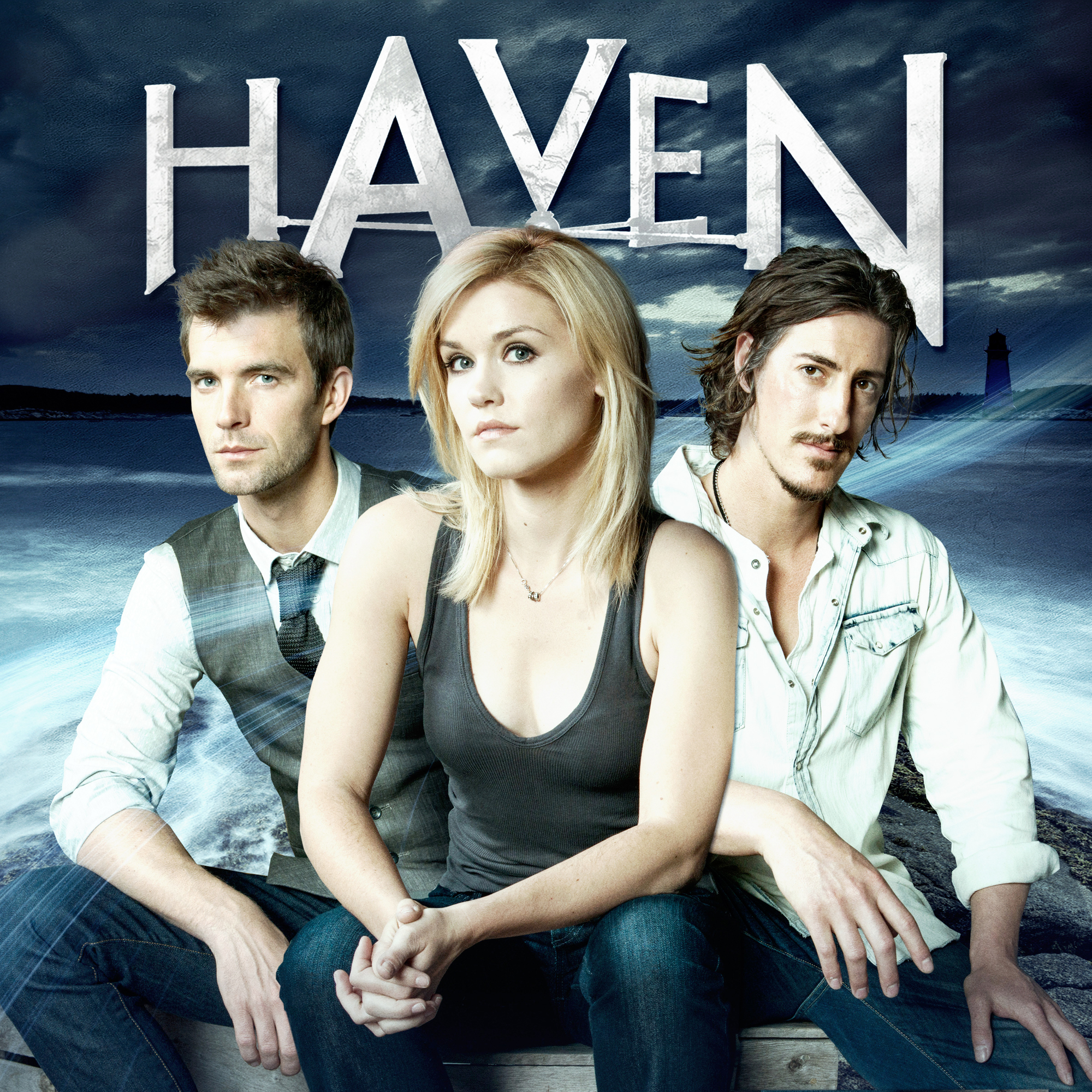 Review: HAVEN Season 3 TV Series (Episodes 1 to 12 ... Haven
