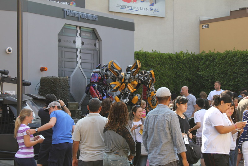 Produits Dérivés des Films TF | Vente des vrais auto des Films TF | TF The Ride, Parc d'attraction Universal Studios - Page 4 9425117113_52dfeaae6a_c