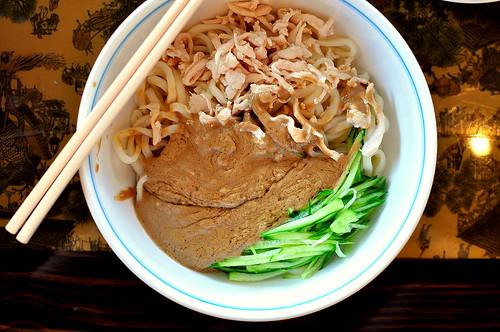 Tasty Noodle House - San Gabriel