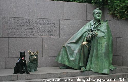 Roosevelt Hund