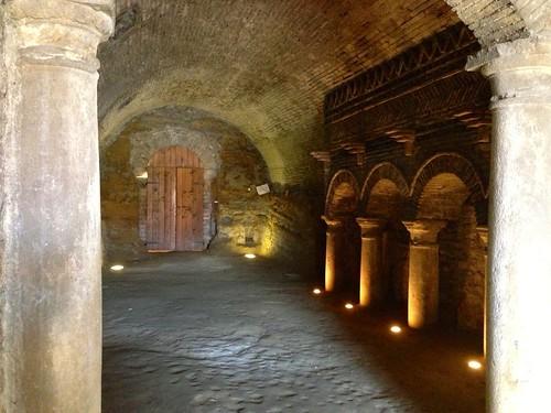 grotte Santarcangelo di Romagna