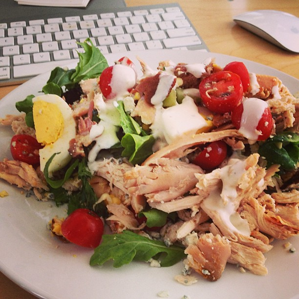 Chicken Salad from Food52