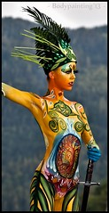 - Bodypainting´13/26 -