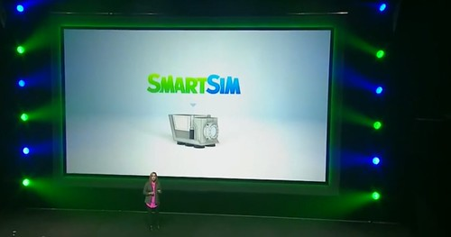Sims 4 smart