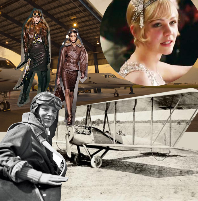 Aviation & Amelia Earhart