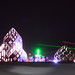 Zonotopia and the Quasicrystalline Conjunction at Burning Man 2013 by mr. nightshade