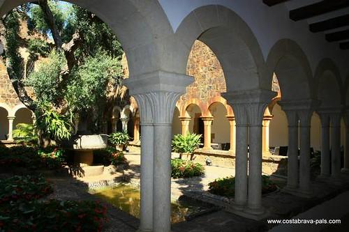Palafrugell - Jardins de Cap Roig