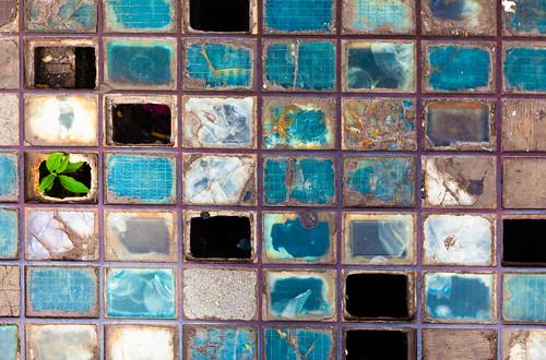Glasgow Floor; copyright 2013: Georg Berg