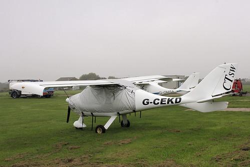 G-CEKD