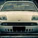 Fiat sports Car