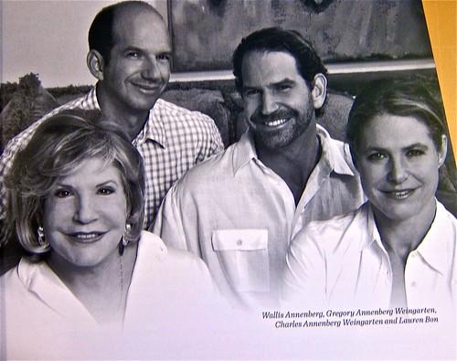 annenberg family
