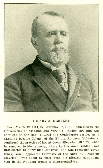 Header of A. Herbert