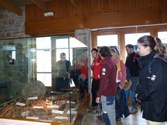 Centro Visitantes Parque Nacional de Picos de Europa