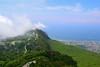 Vista dal Monte Epomeo, Ischia