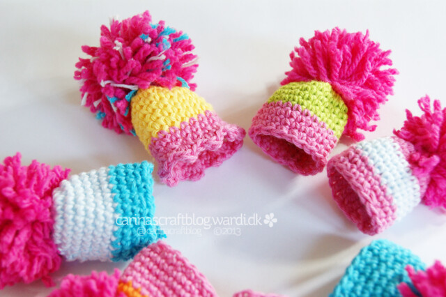 Innocent - Big Knot hats 2013