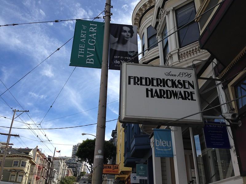 Fredericksen Hardware