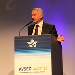 22nd AVSEC World, Dr. Temel Kotil, CEO Turkish Airlines