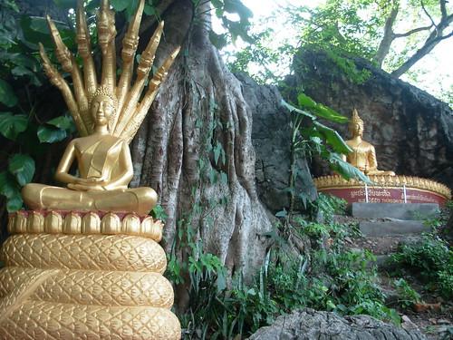 Luang Prabang-Phousi (26)
