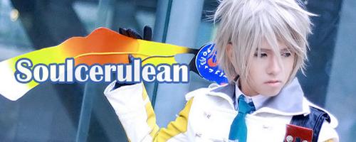 Soulcerulean