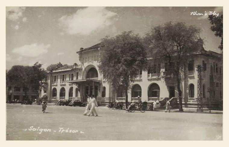 Saigon Tresor (11)
