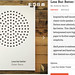 letterpress poster on dieter rams by scleroplex