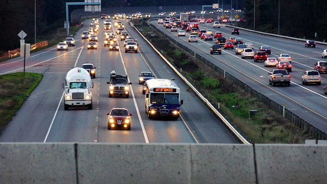 The High Cost Of Free Right-of-Way