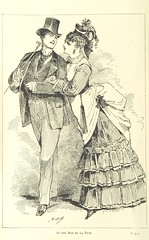"""British Library digitised image from page 562 of """"Paris herself again in 1878-9 ... Fifth edition"""""""
