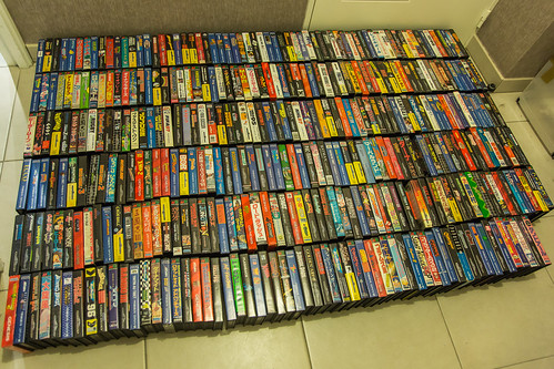 Collection Megadrive - 20131203 (recherche jeux / looking for games)