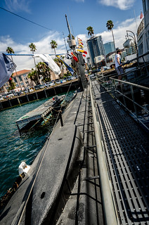 USS Dolphin görüntü. sea boat ship sandiego military submarine research maritimemuseum maritimemuseumofsandiego ussdolphin