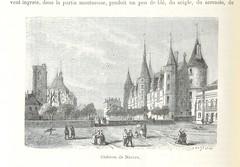 """British Library digitised image from page 190 of """"Géographie générale; physique, politique et économique. ... Avec ... cartes ... gravures, etc"""""""