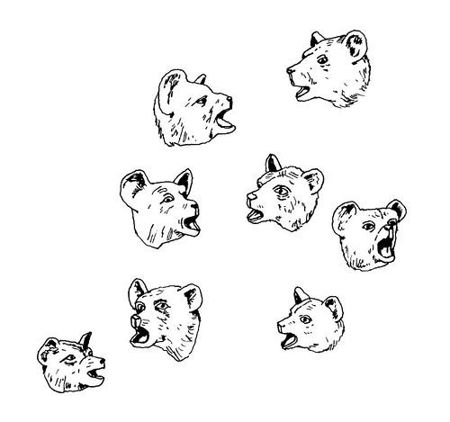 bear chorus