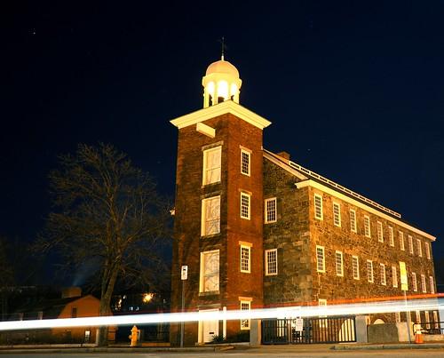 Slater Mill Museum by t55z