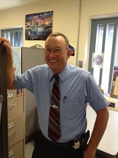 MH - Glenn Ross Penobscot County Sheriff