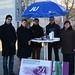 Charity-Aktion der JU Wernigerode
