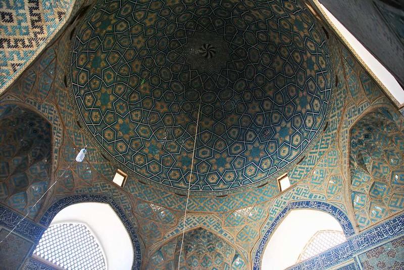 271 Mezquita de leyenda en el Casco antiguo y mezquitas de Yazd (153)